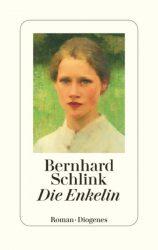 Bernhard_Schlink_Die Enkelin_Diogenes_Verlag_Regina_Stiller_www.regina-blog.de